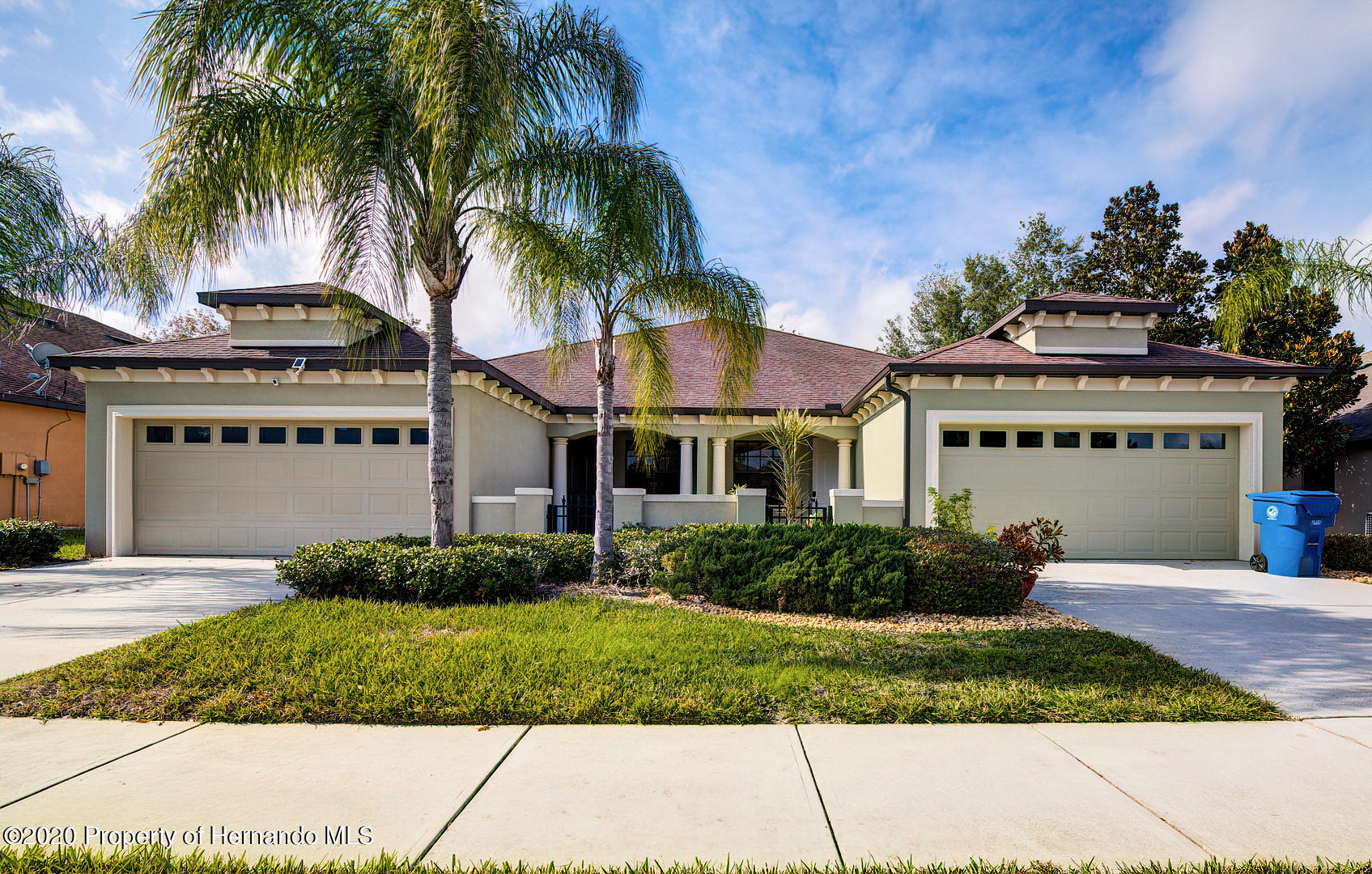 Details for 9202 Southern Charm Circle, Brooksville, FL 34613