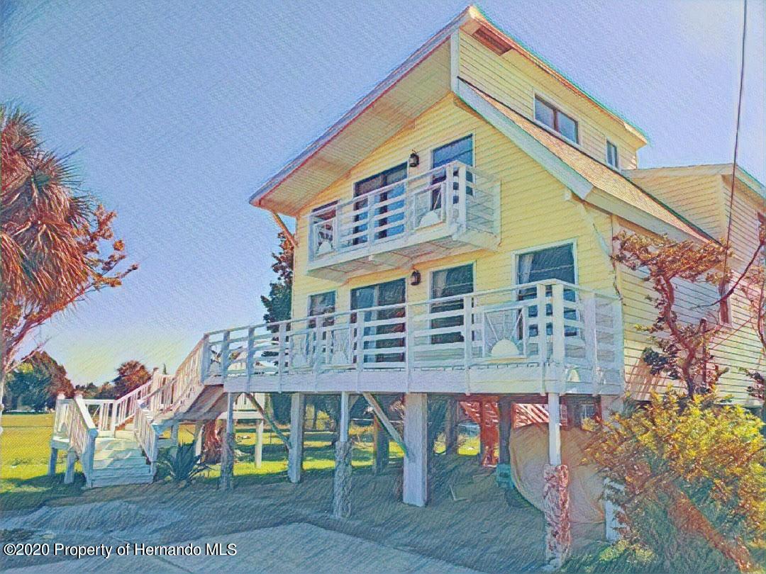Details for 3294 Gardenia Drive, Hernando Beach, FL 34607