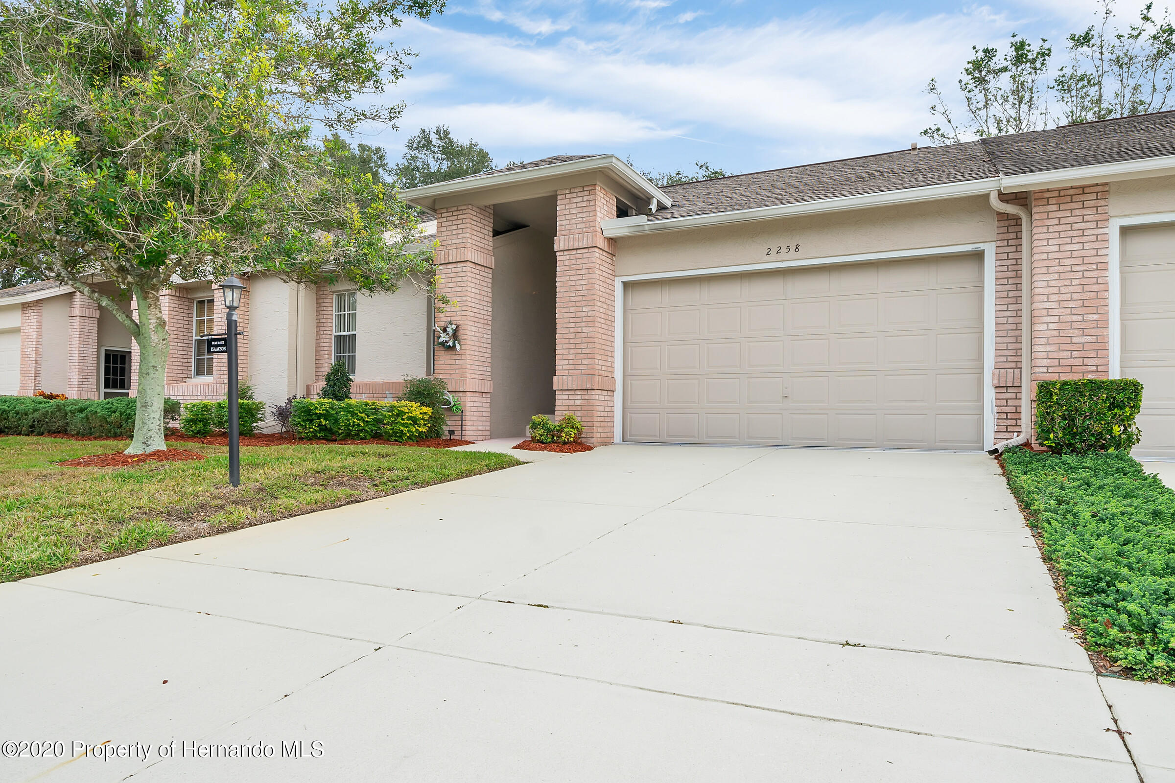 Details for 2258 Dove Hollow Drive, Spring Hill, FL 34606