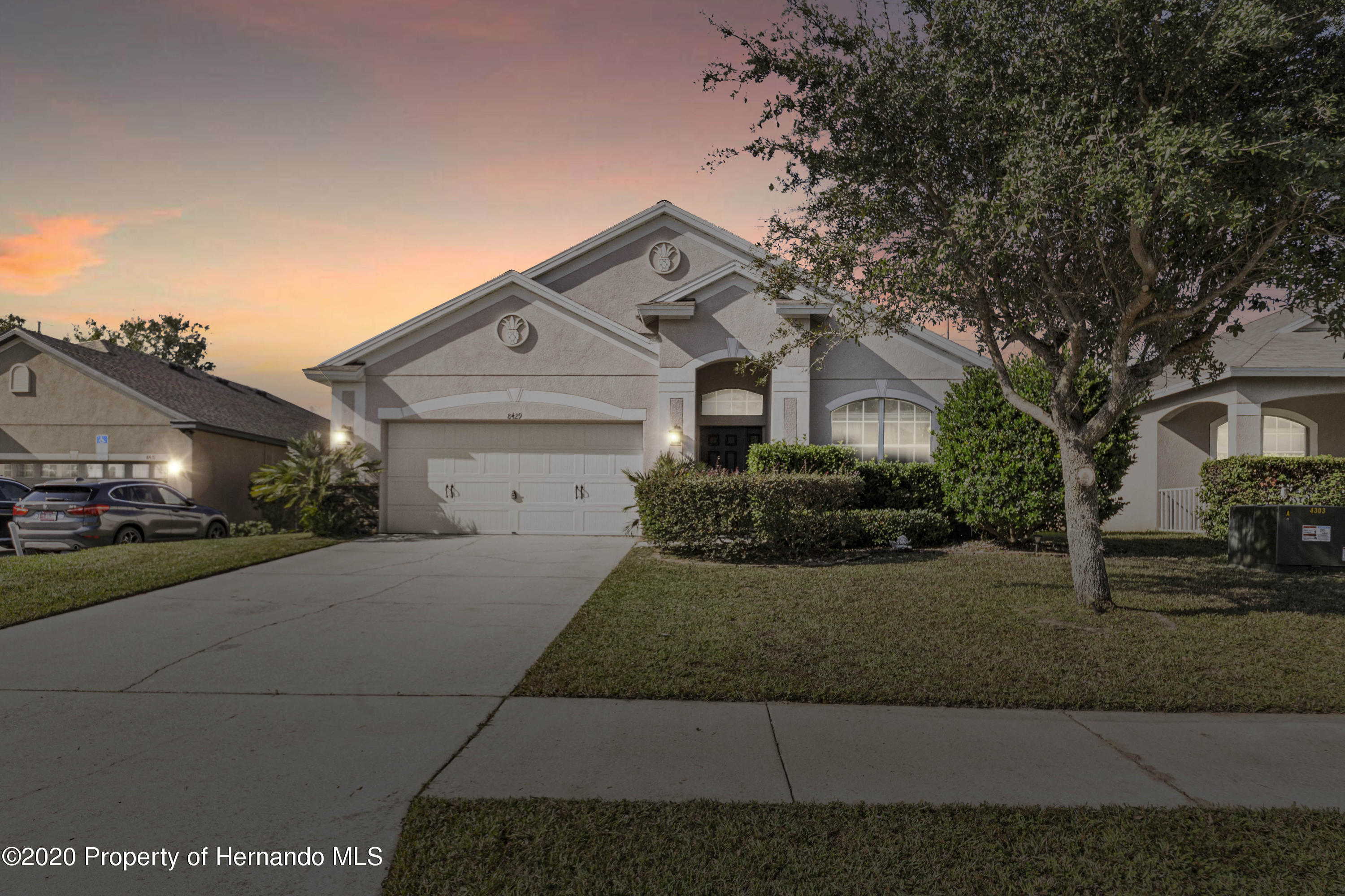 Details for 8429 Southern Charm Circle, Brooksville, FL 34613
