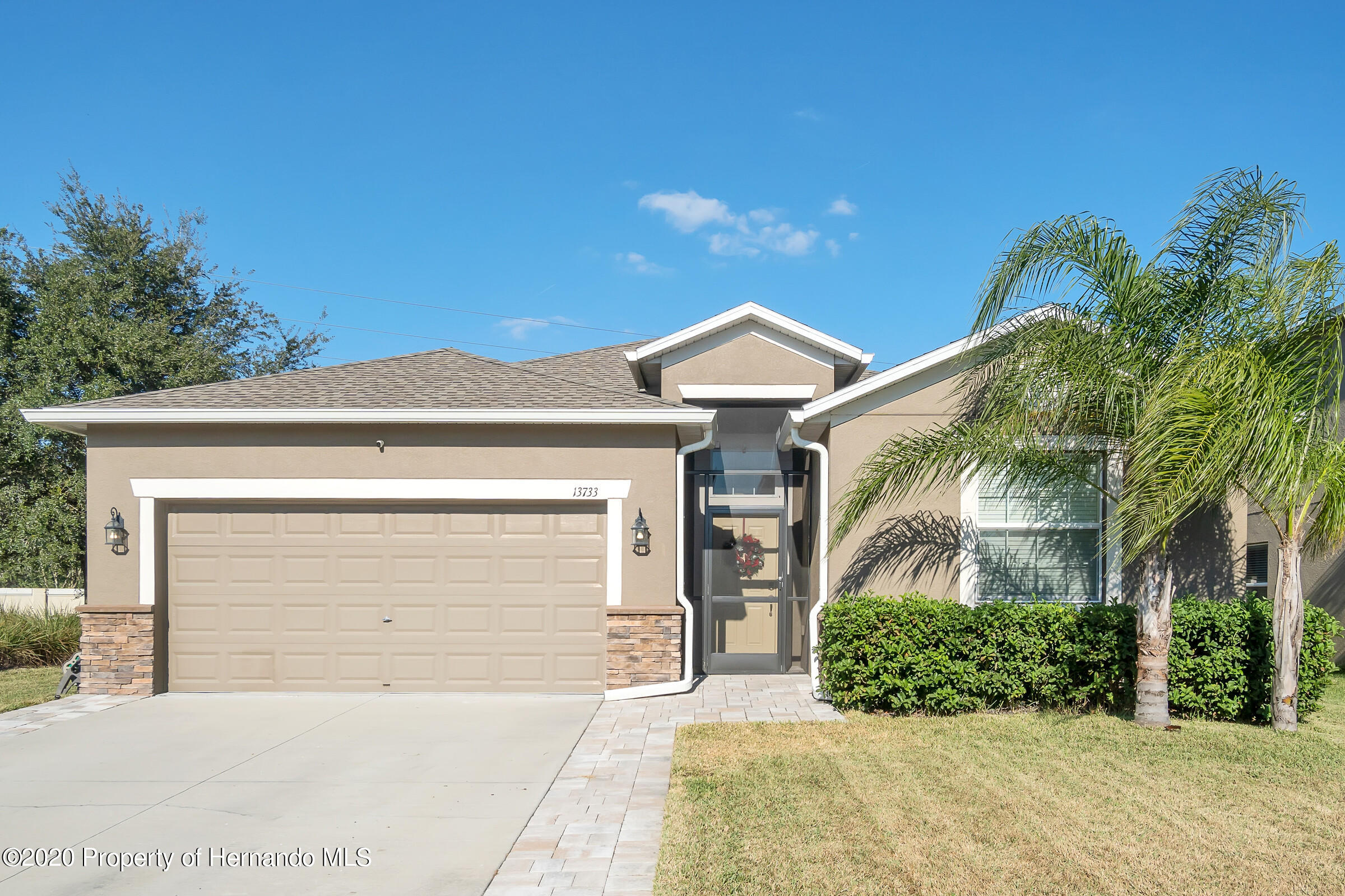 Details for 13733 Newport Shores Drive, Hudson, FL 34669