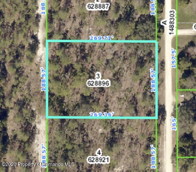Details for 0 Retriever Road, Weeki Wachee, FL 34614