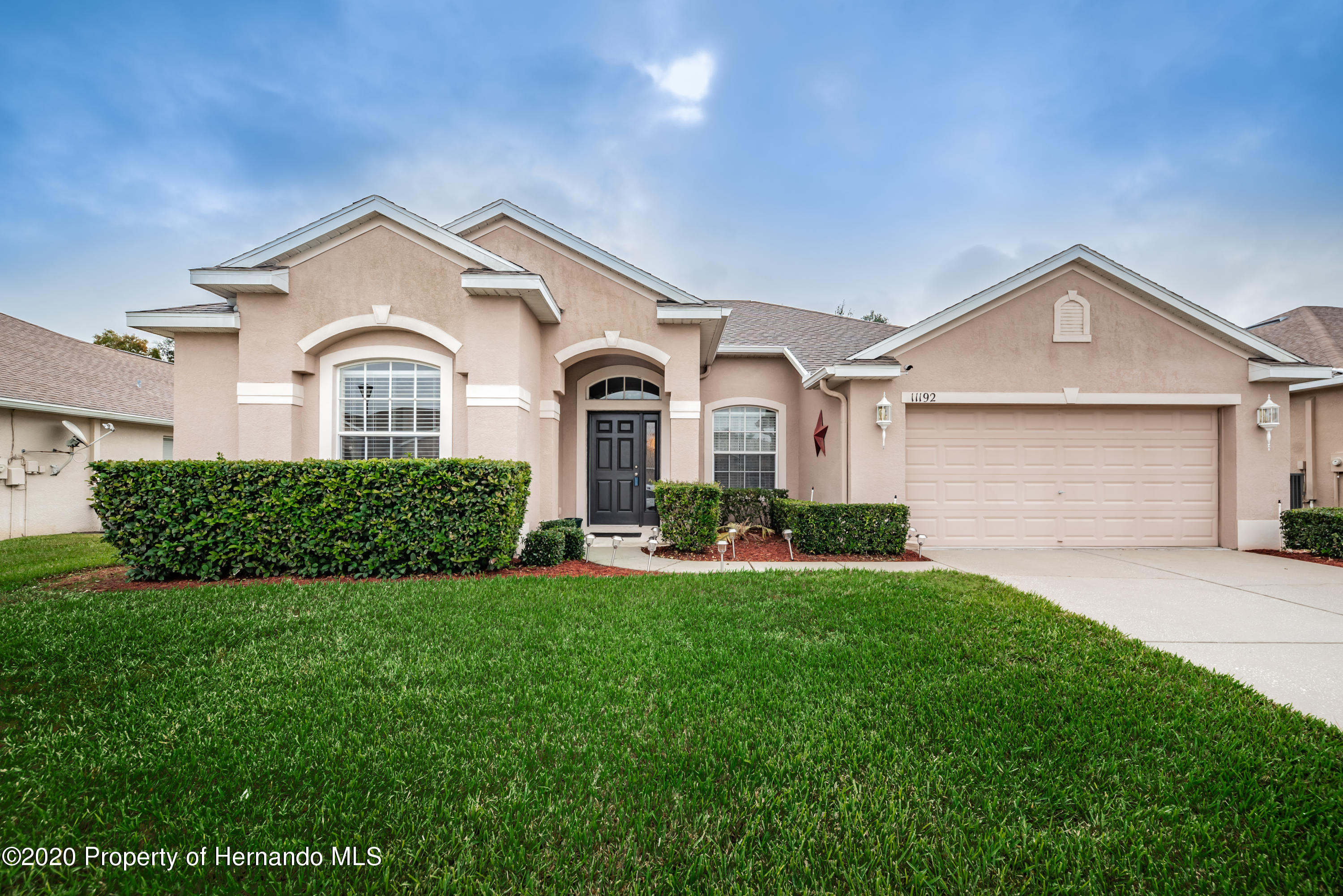 Details for 11192 Westerly Drive, Spring Hill, FL 34609