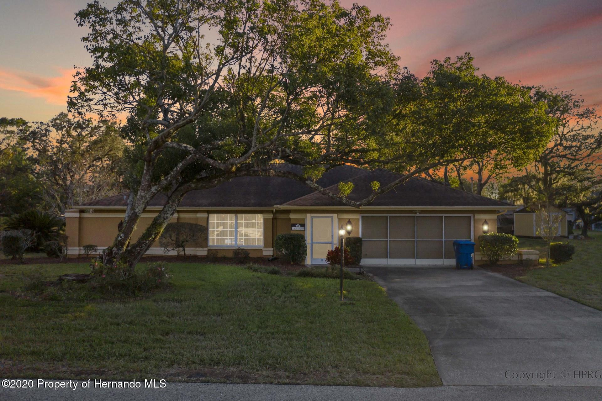 Details for 10172 Littlefield Lane, Spring Hill, FL 34608