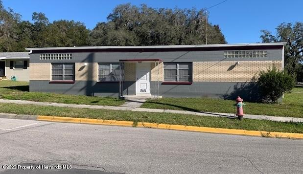 Details for 515 S Main Street, Brooksville, FL 34601