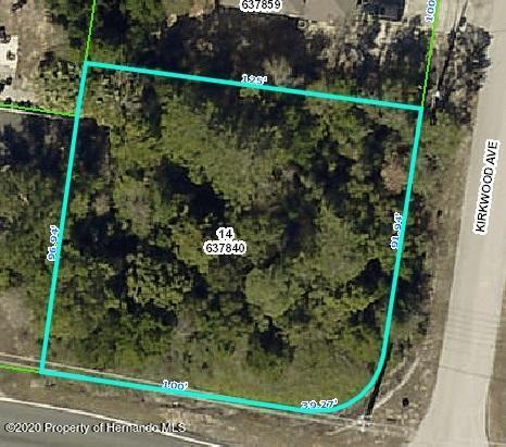 Details for 4951 Kirkwood Avenue, Spring Hill, FL 34608