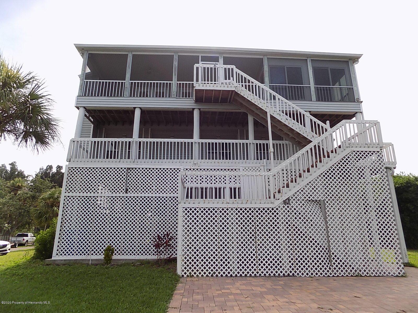Details for 3470 Tidewater Drive, Weeki Wachee, FL 34607
