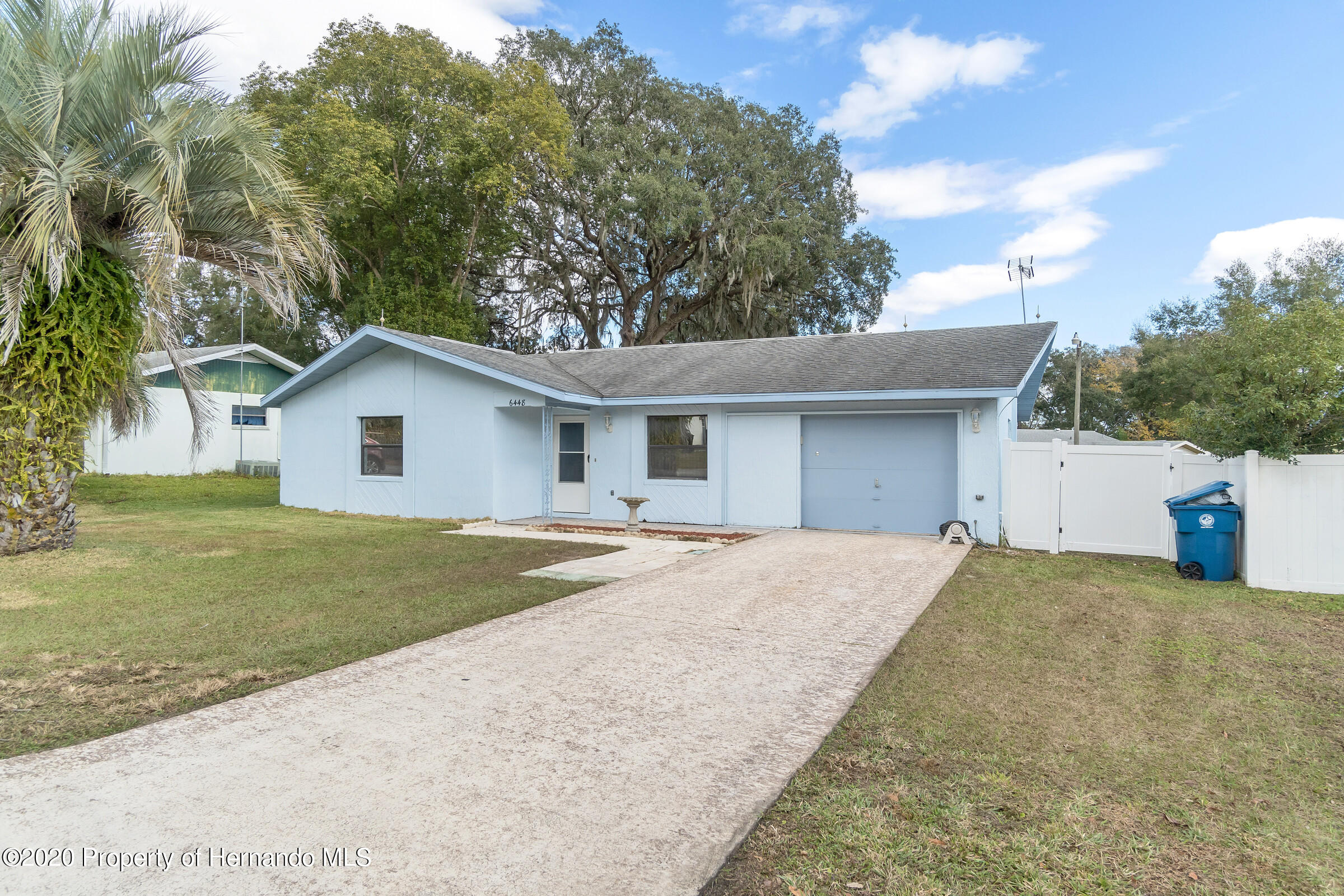 Details for 6448 Robinswood Avenue, Brooksville, FL 34602