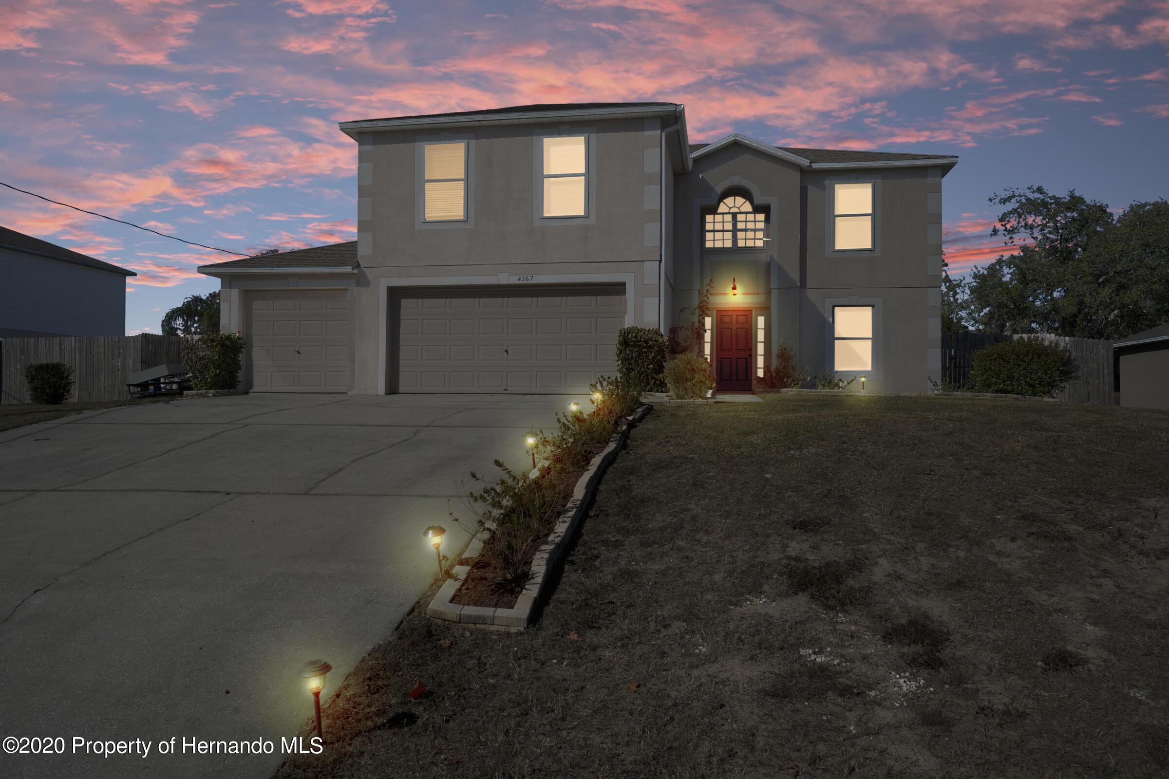 Details for 4367 Landover Boulevard, Spring Hill, FL 34609