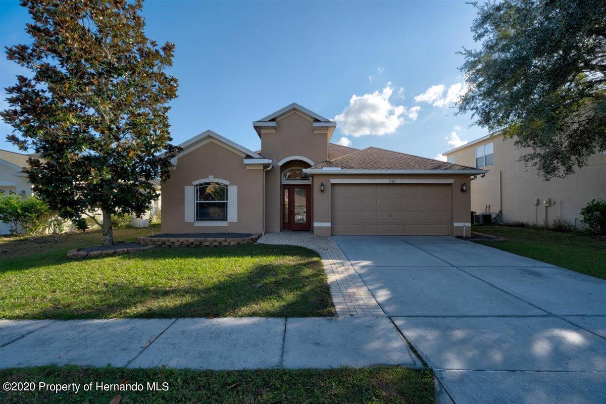 Details for 15515 Durango Circle, Spring Hill, FL 34604