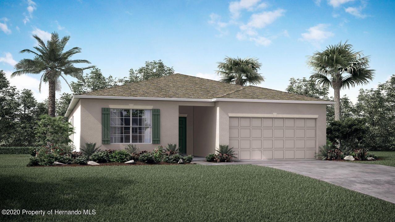 Details for 15261 Green Jay Road, Weeki Wachee, FL 34614