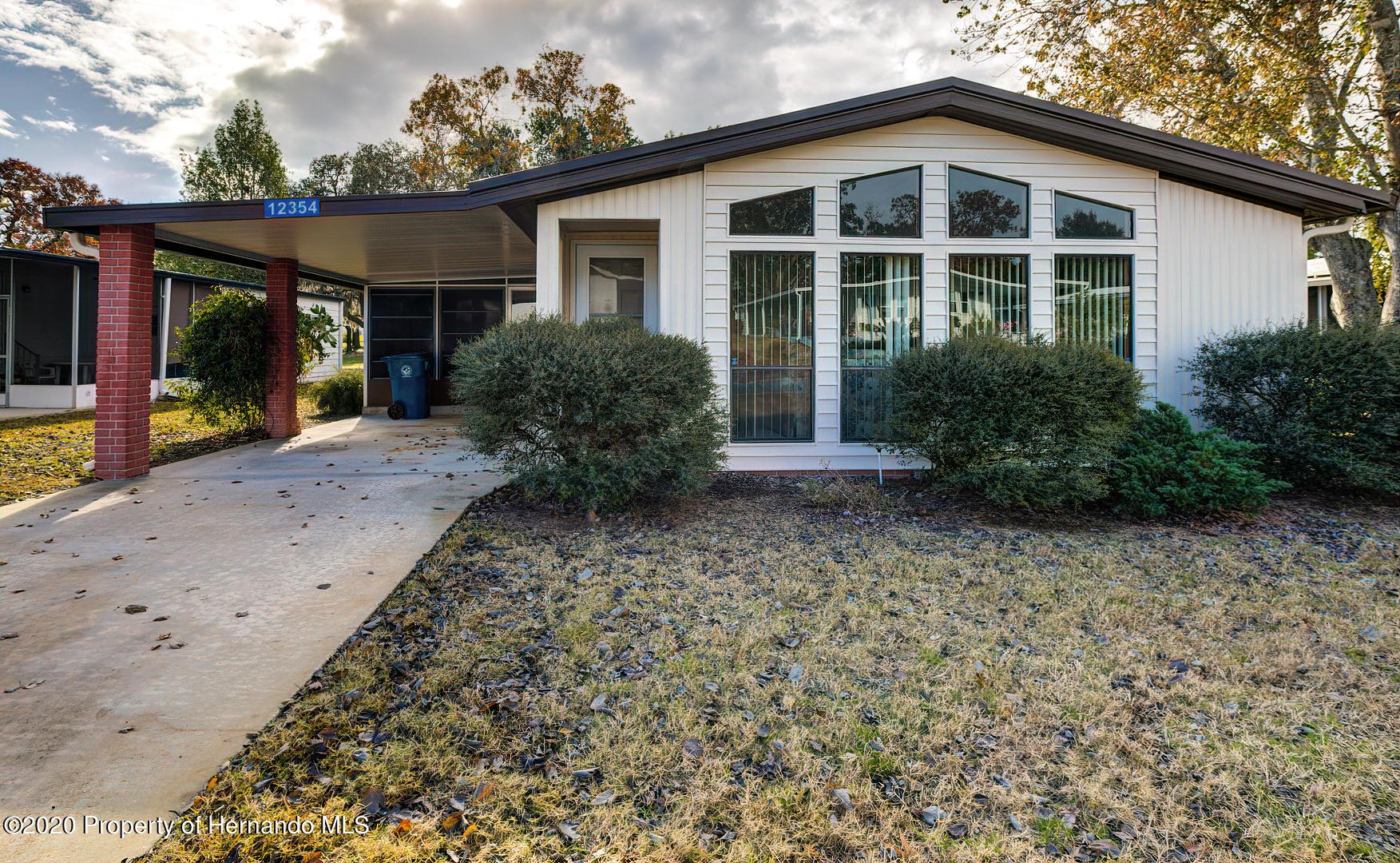 Details for 12354 Club House Road, Brooksville, FL 34613