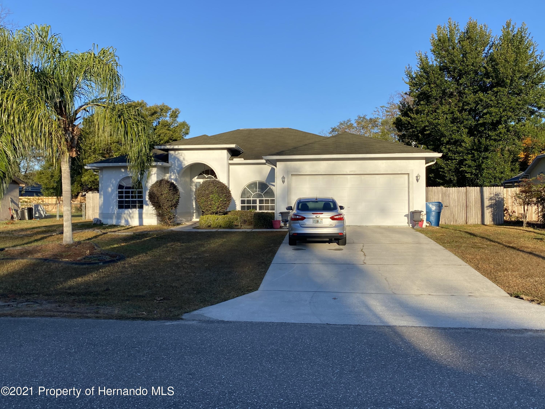 Details for 13331 La Casita Avenue, Spring Hill, FL 34609