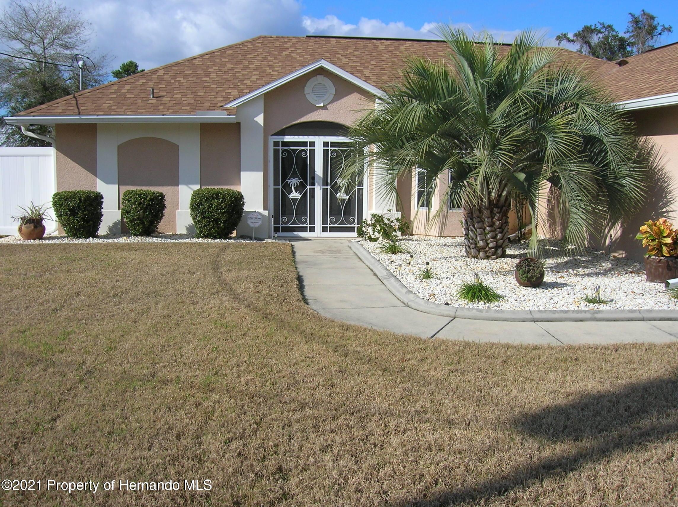 Details for 11205 Archer Avenue, Spring Hill, FL 34608