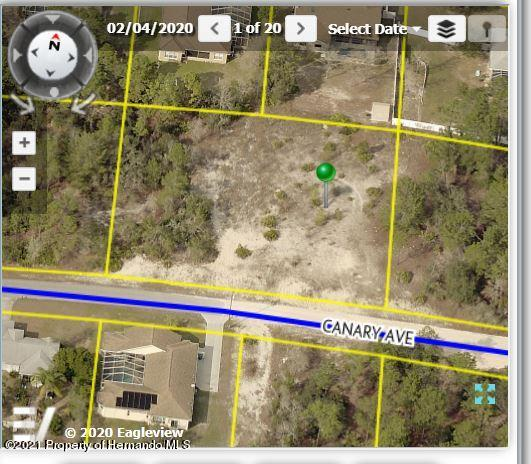 Listing Details for 10475 Canary Avenue, Spring Hill, FL 34613