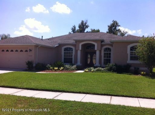 Details for 4254 Caliquen Drive, Brooksville, FL 34604
