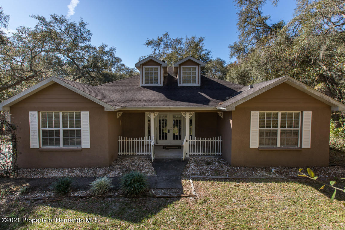 Details for 17351 Maggie Court, Spring Hill Pasco, FL 34610