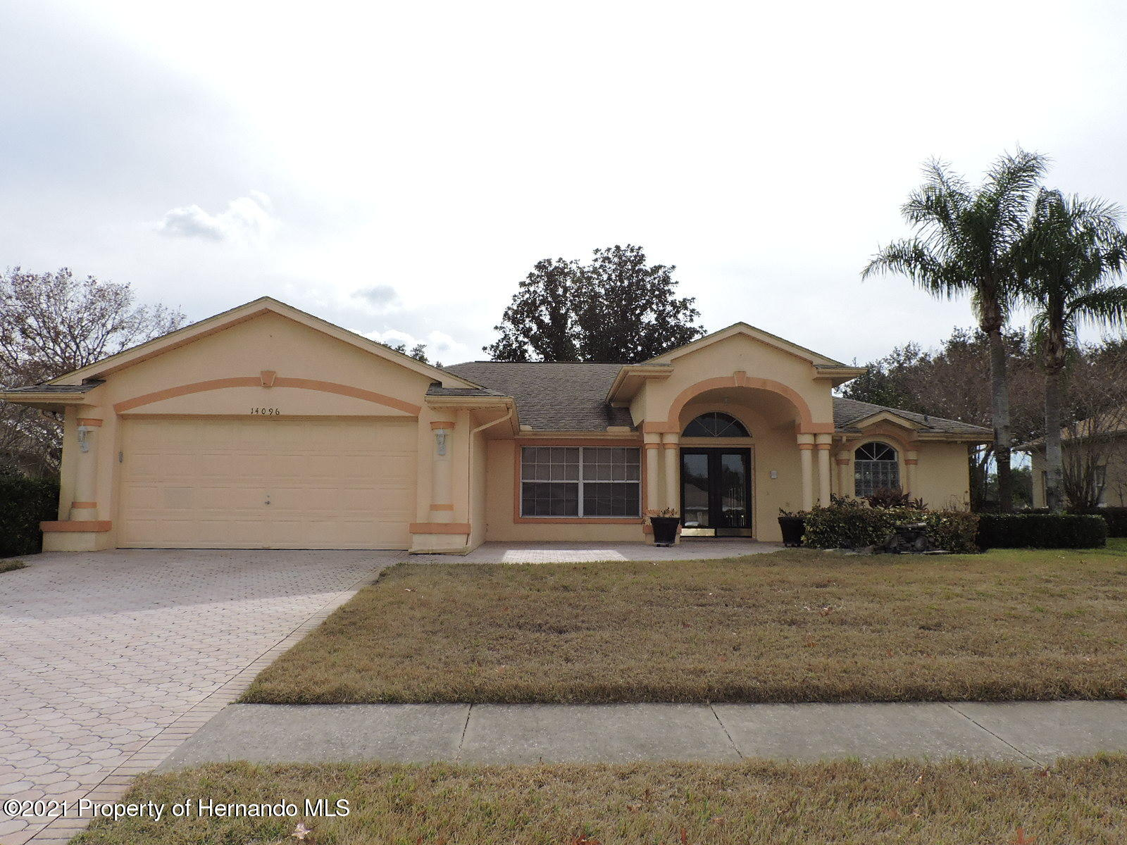 Details for 14096 Pullman Drive, Spring Hill, FL 34609