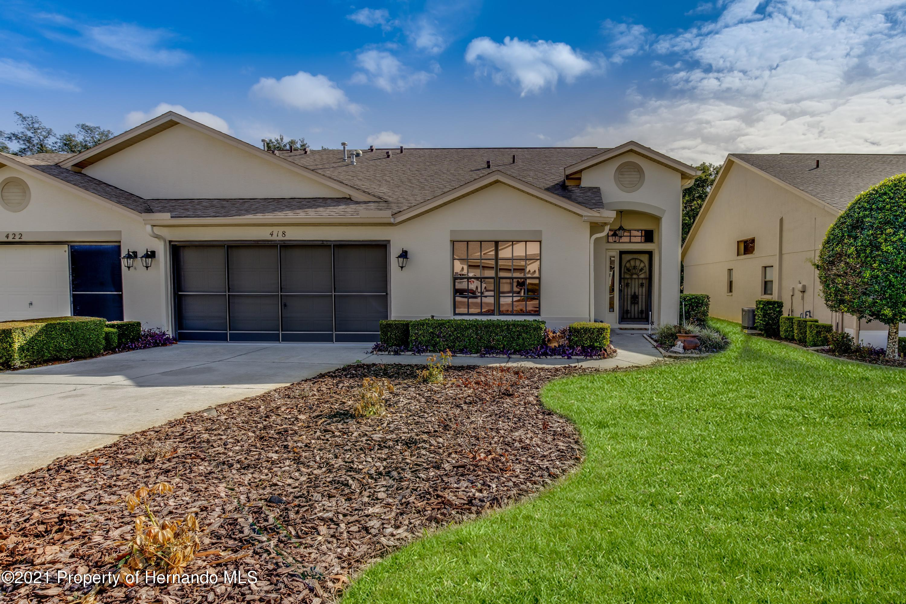 Details for 418 Candlestone Court, Spring Hill, FL 34609