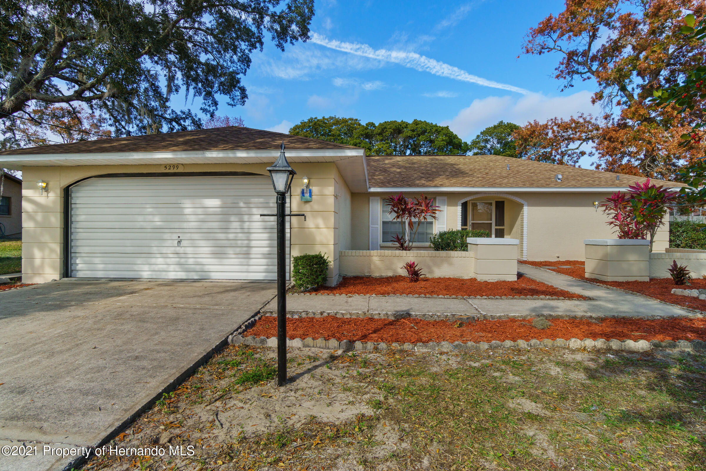 Details for 5299 Mosquero Road, Spring Hill, FL 34606