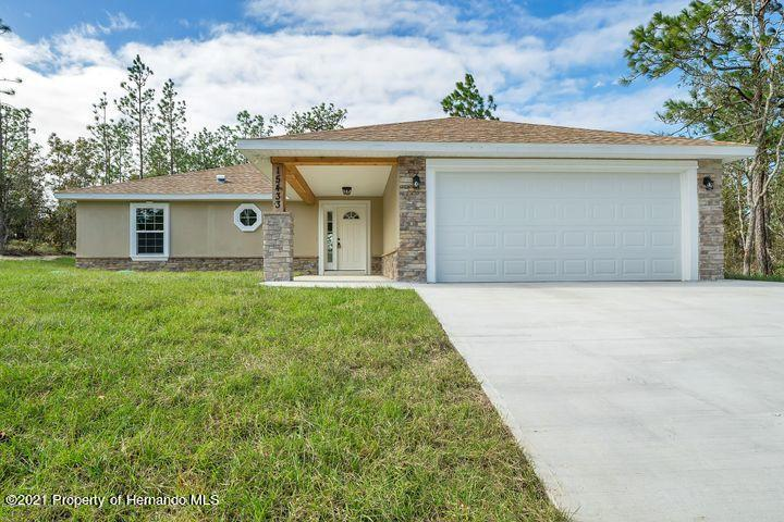 Details for 15023 Duck Hawk Road, Brooksville, FL 34614