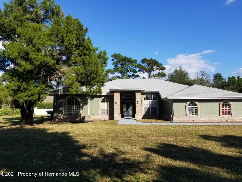 Details for 4228 Sweetbay Court, Spring Hill, FL 34607