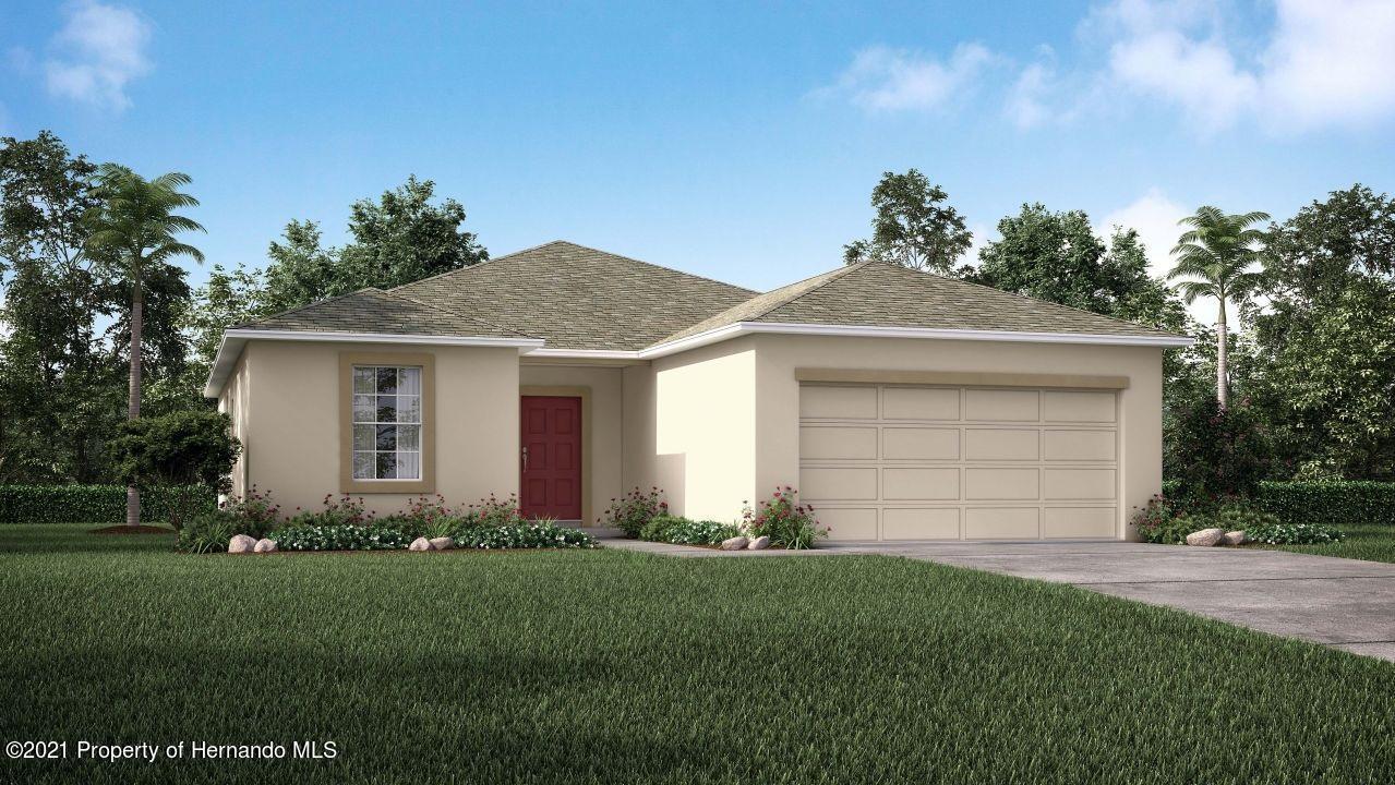 Details for 14361 Carolina Chickadee Road, Weeki Wachee, FL 34614