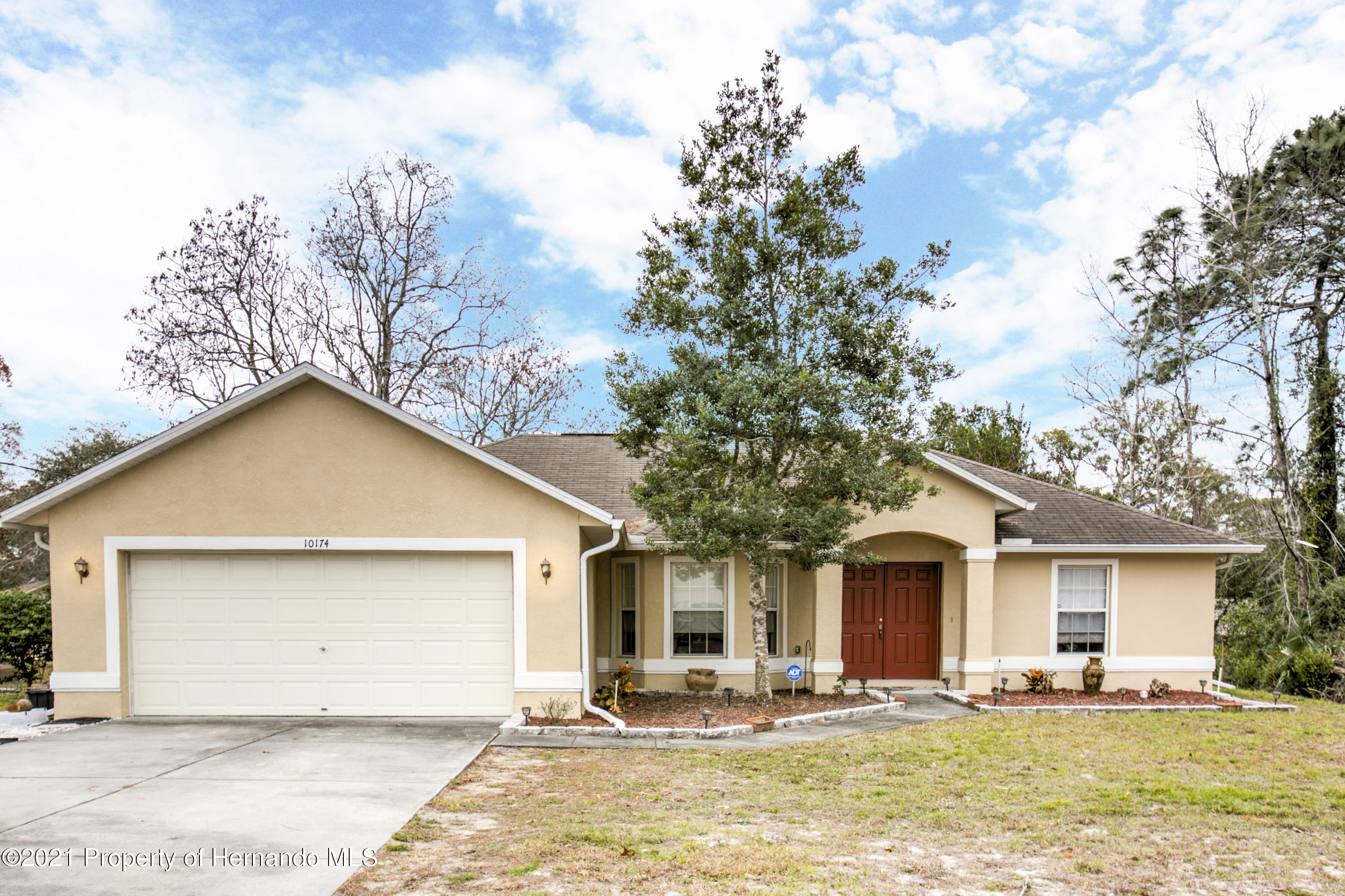 Details for 10174 Elgin Boulevard, Spring Hill, FL 34608