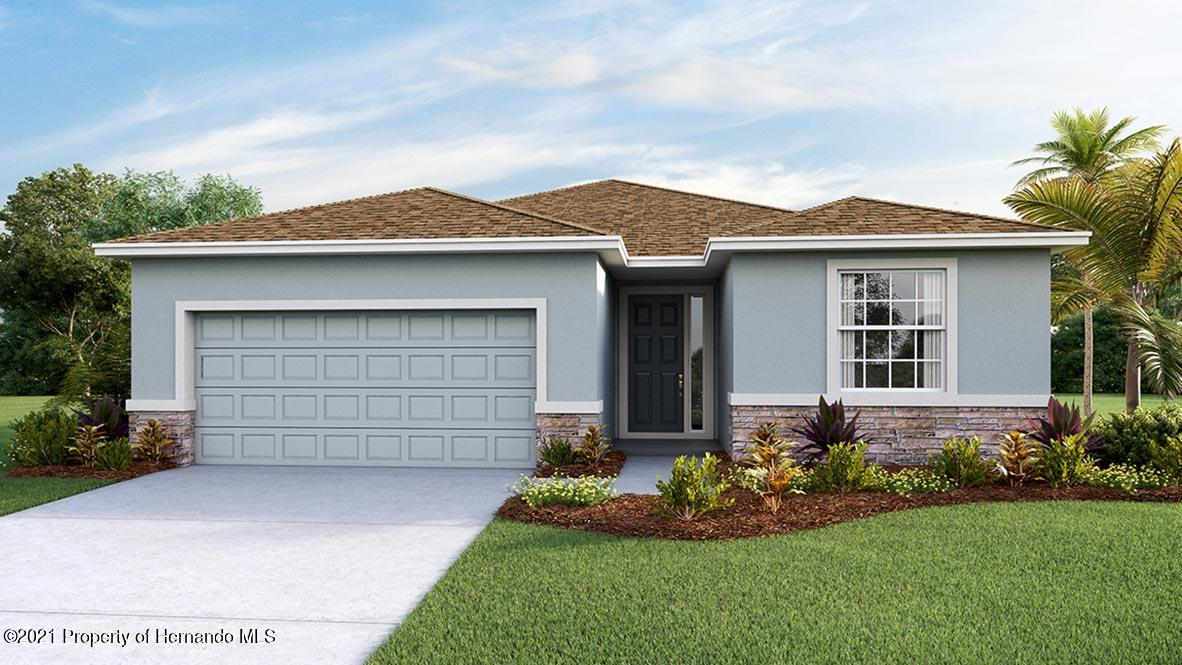 Details for 3470 Autumn Amber Drive, Spring Hill, FL 34609