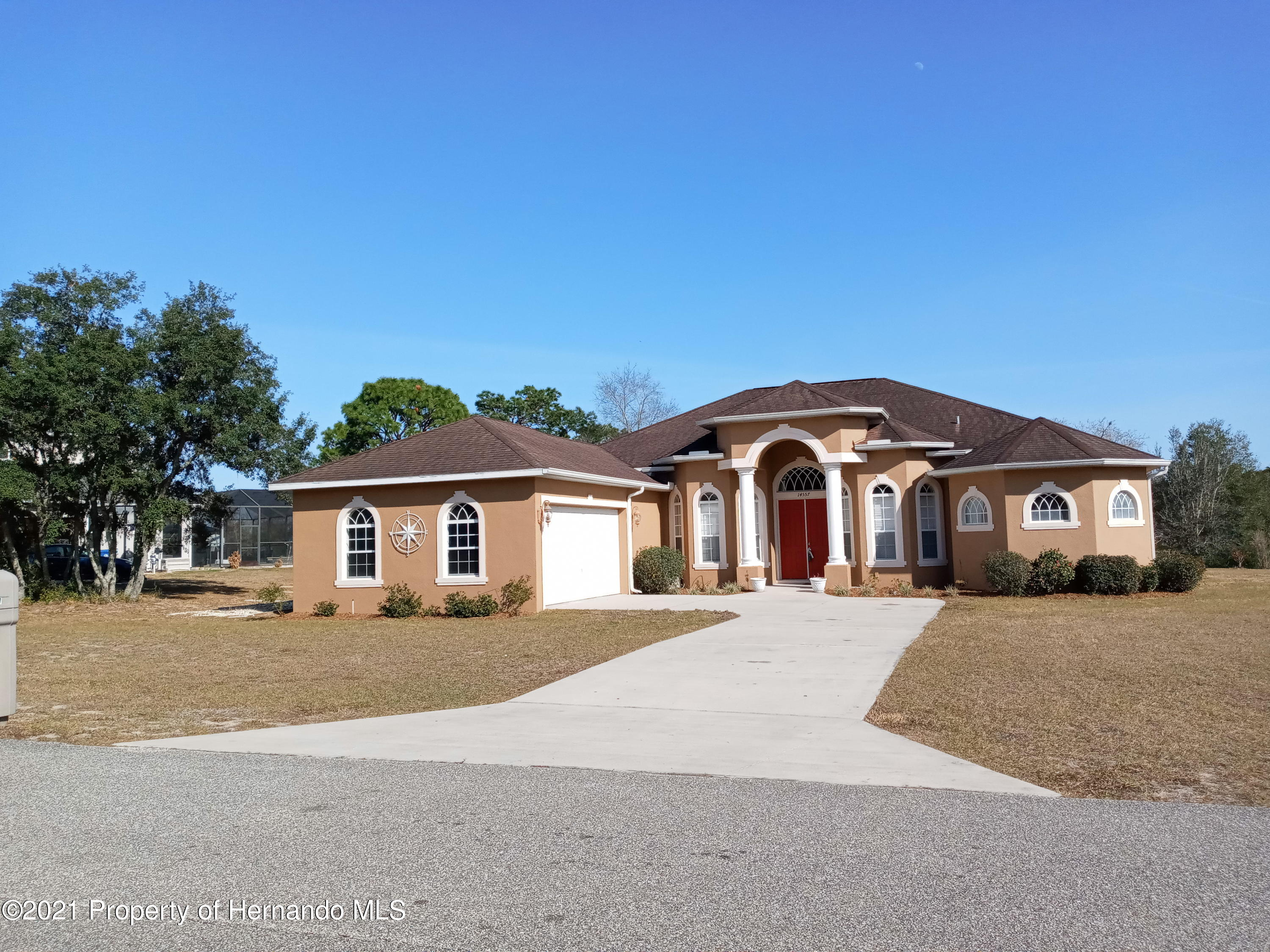 Details for 14557 Copeland Way, Brooksville, FL 34604