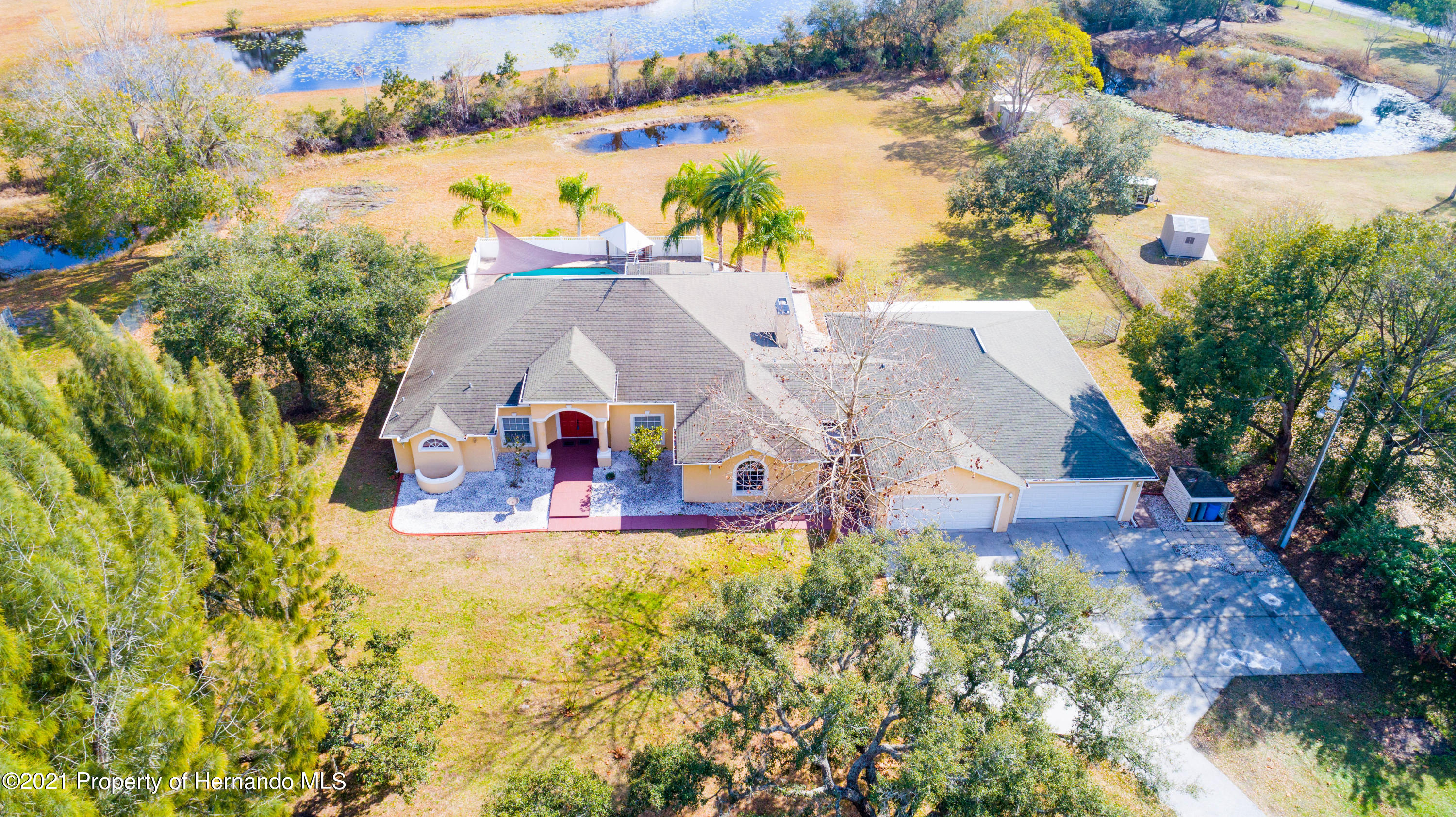Details for 9600 Lakeview Drive, New Port Richey, FL 34654