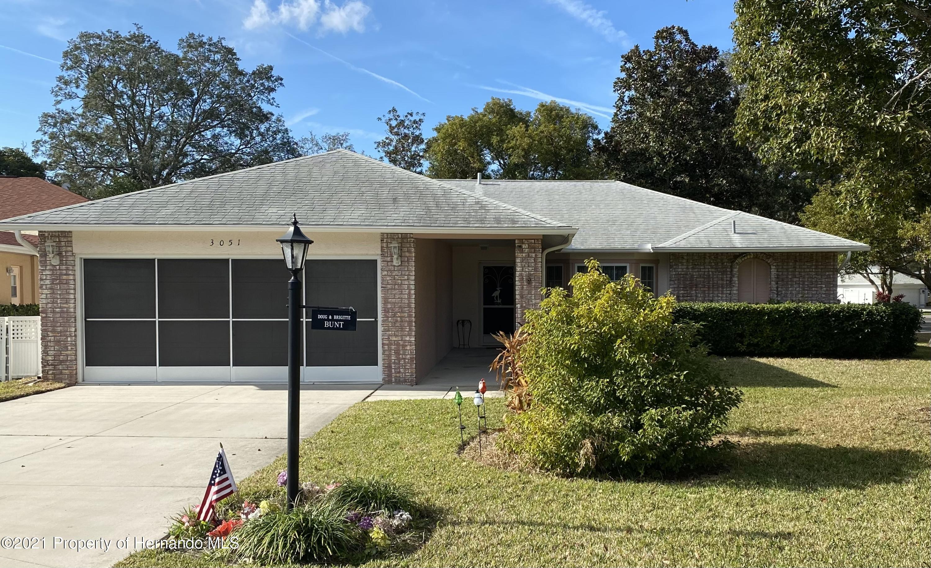 Details for 3051 Rippling Brook Way, Spring Hill, FL 34606
