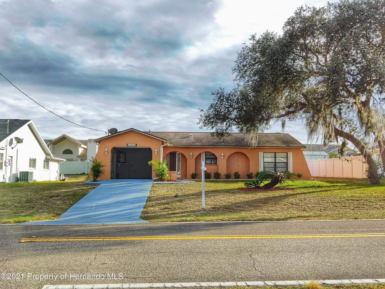 Details for 11323 Linden Drive, Spring Hill, FL 34608
