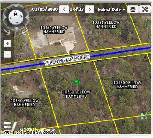 Listing Details for 10360 Yellow Hammer Road, Brooksville, FL 34614