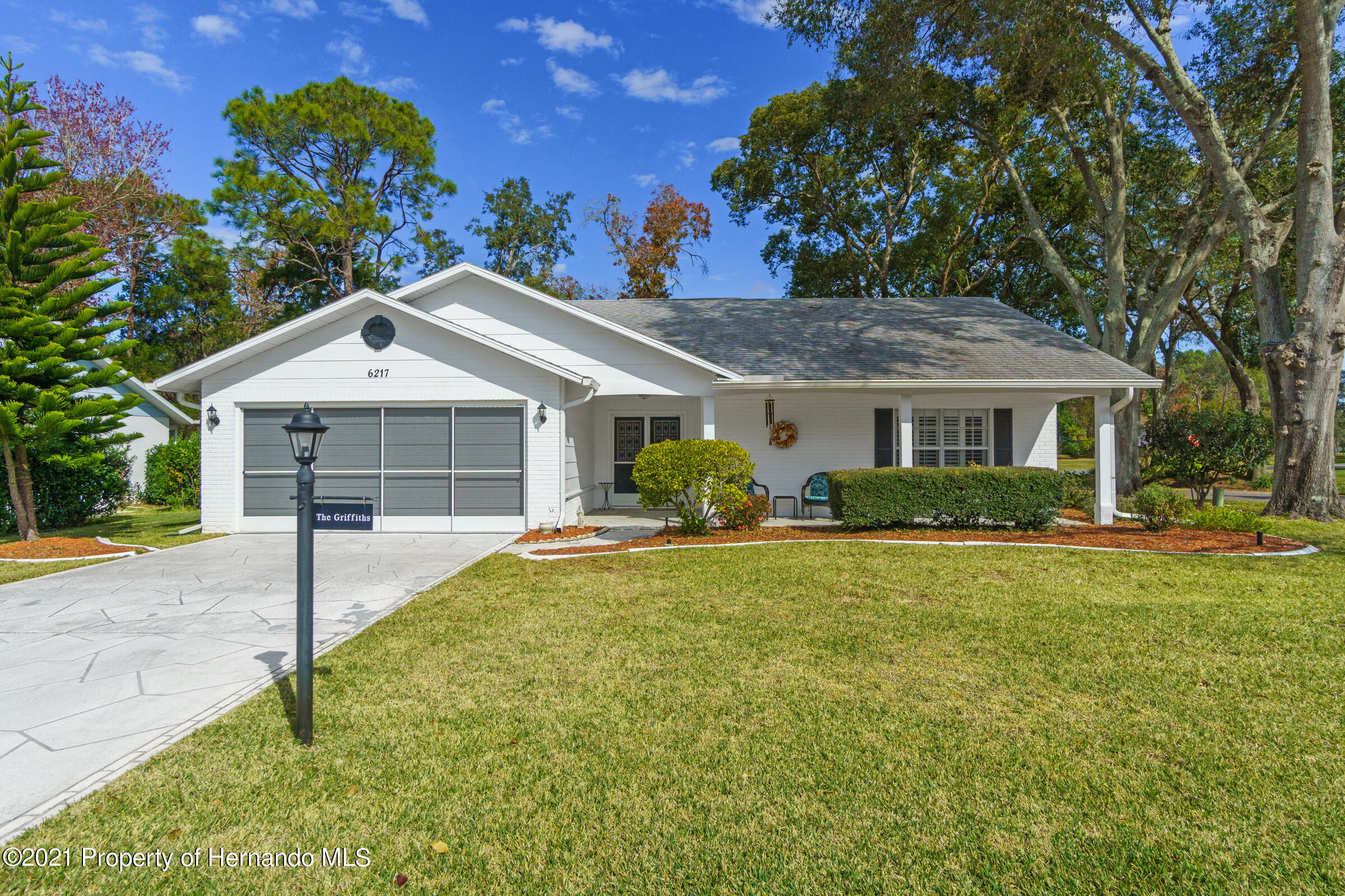 Details for 6217 Ocean Pines Lane, Spring Hill, FL 34606
