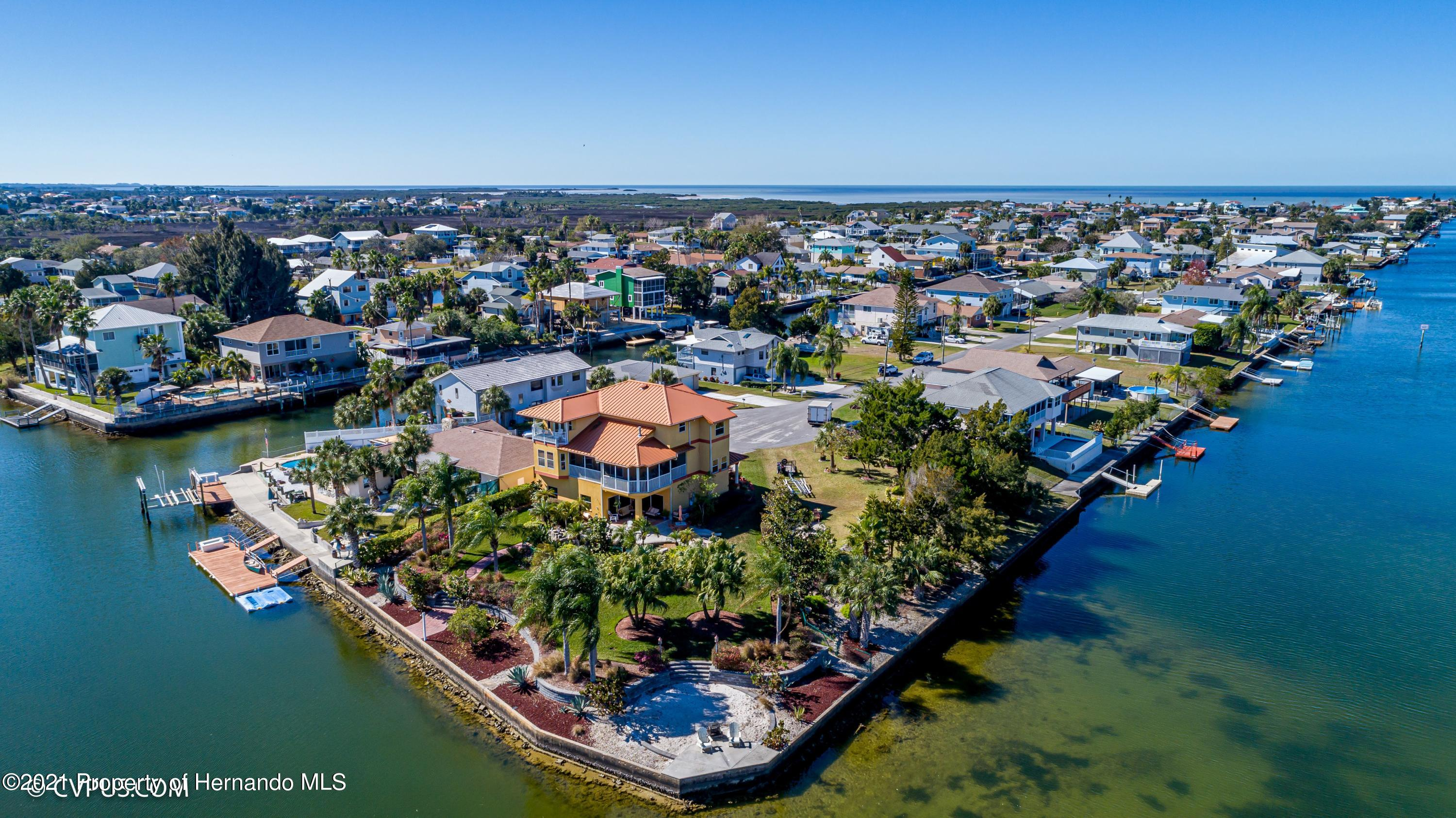 Details for 4305 Carlos Court, Hernando Beach, FL 34607
