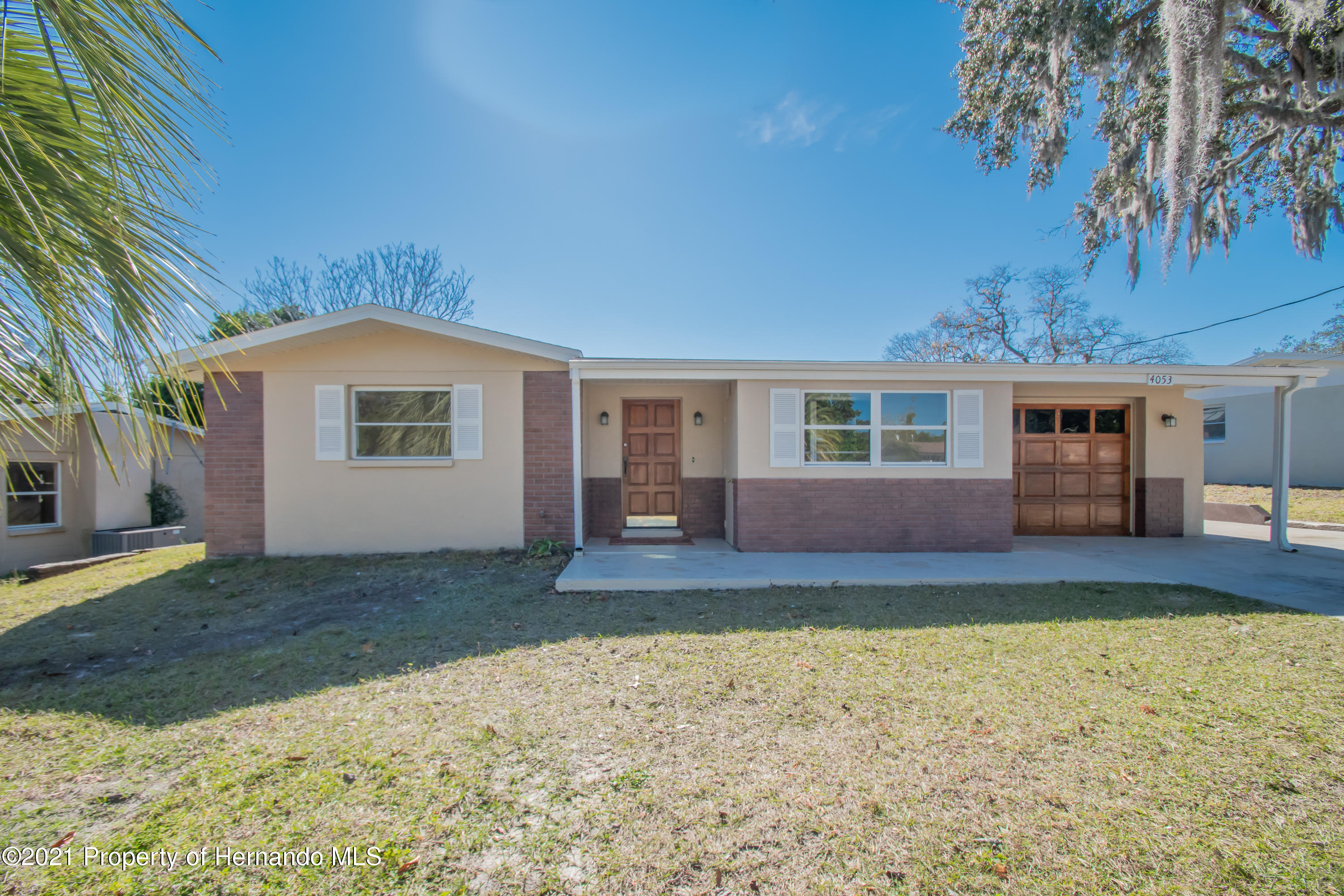 Details for 4053 Sugarfoot Drive, Spring Hill, FL 34606