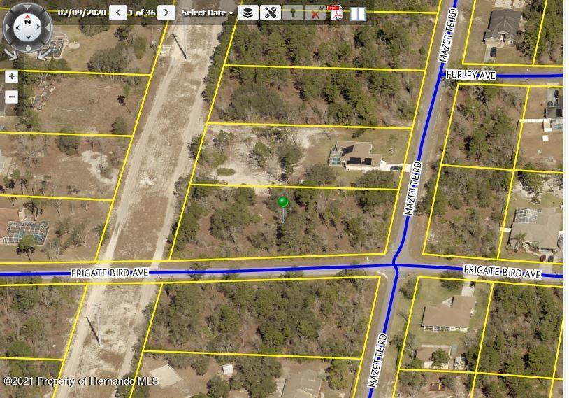 Details for 000 Mazette Road, Weeki Wachee, FL 34613