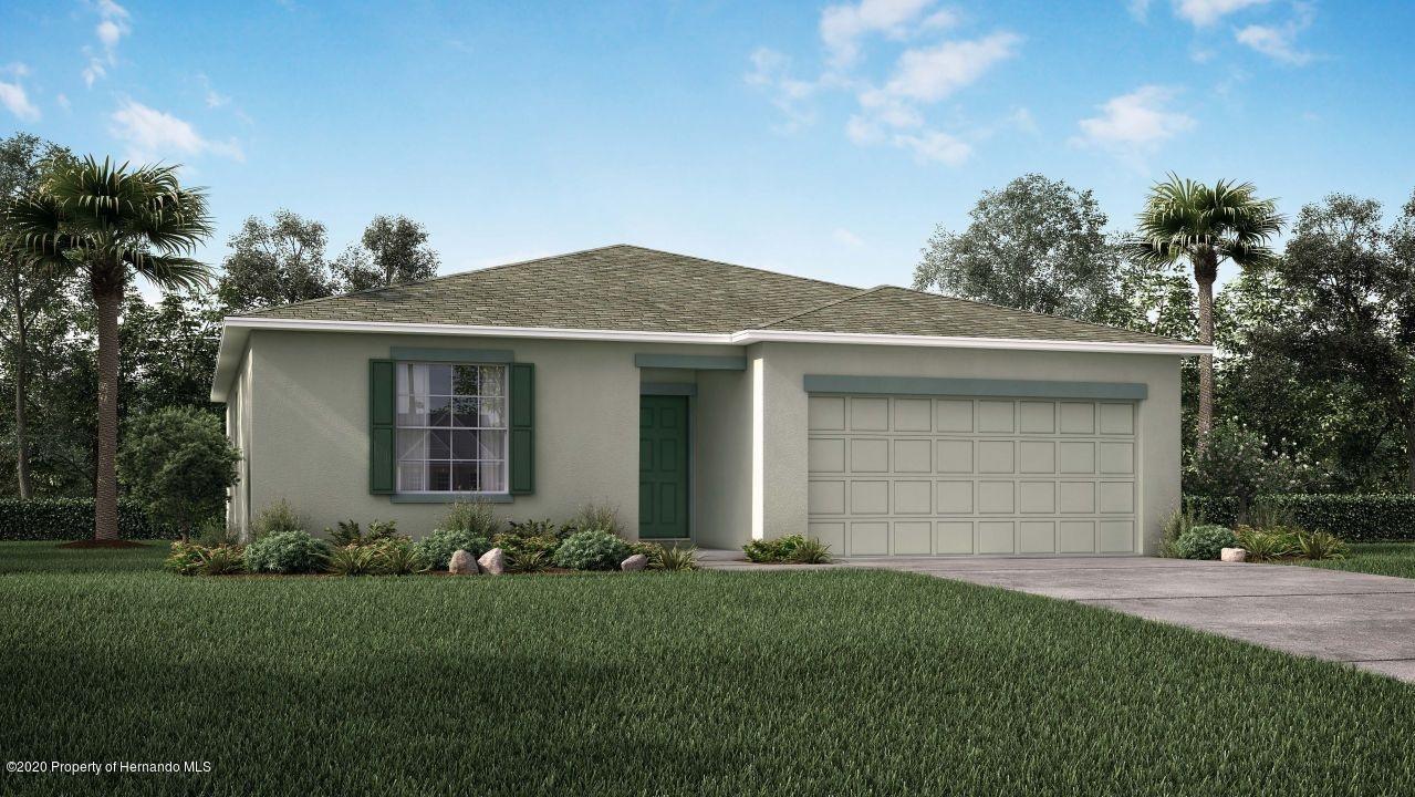 Details for 5453 Colchester Avenue, Spring Hill, FL 34608