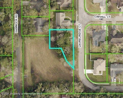 Details for 00 Laurelridge Court, Brooksville, FL 34601