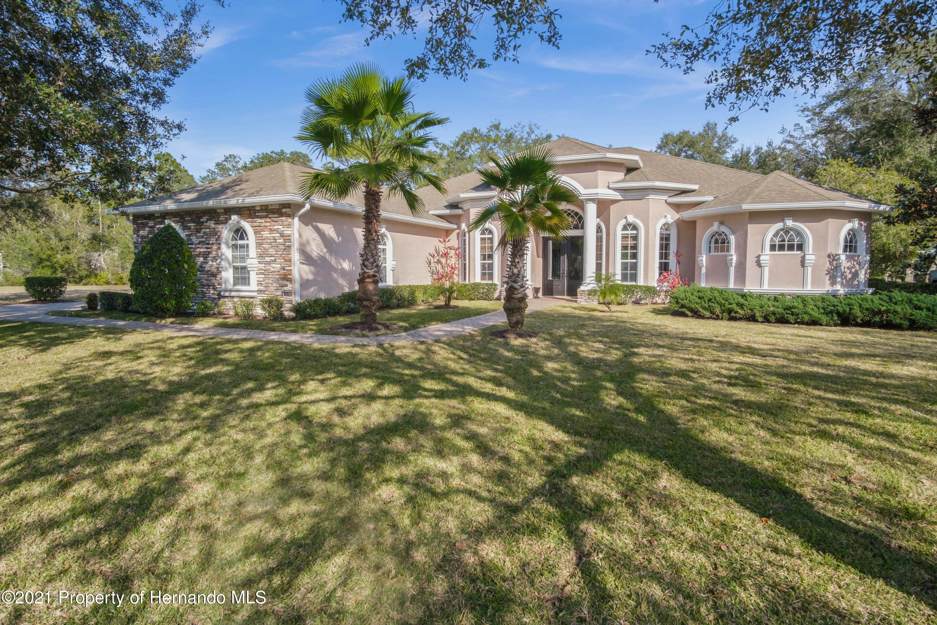 Details for 12714 Seronera Valley Court, Spring Hill, FL 34610