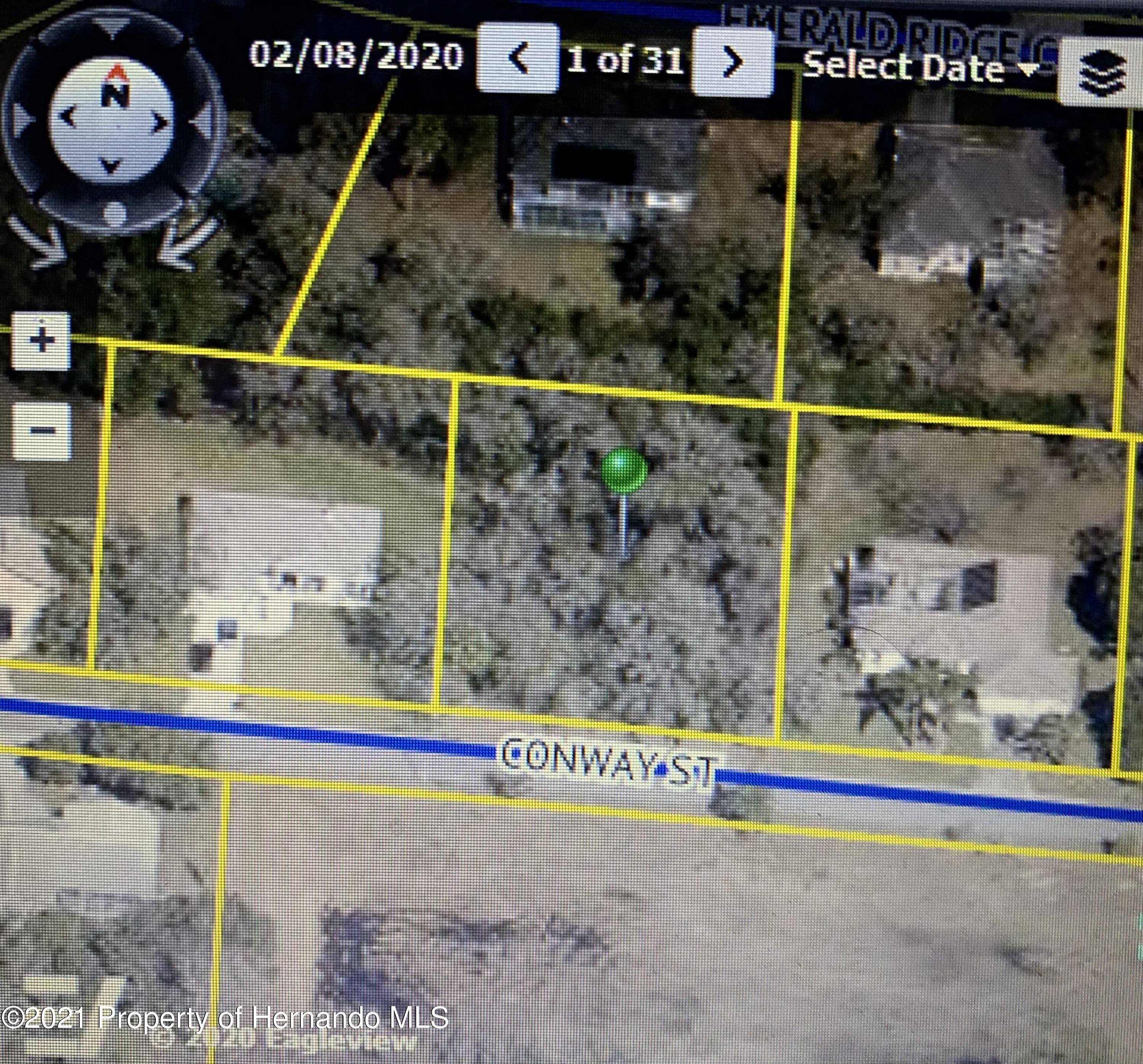 Listing Details for 12005 Conway Street, Spring Hill, FL 34609