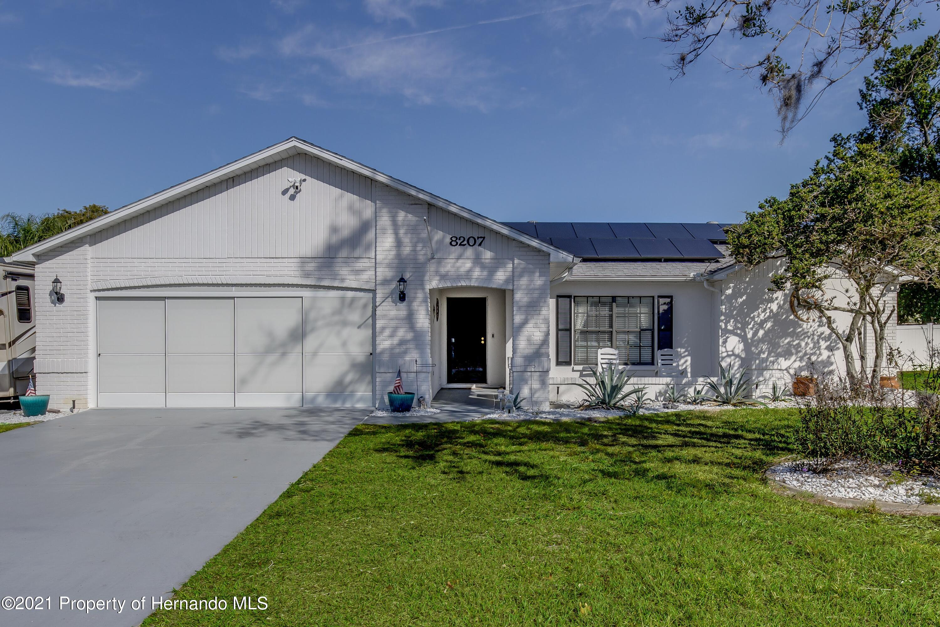Details for 8207 Wooden Drive, Spring Hill, FL 34606