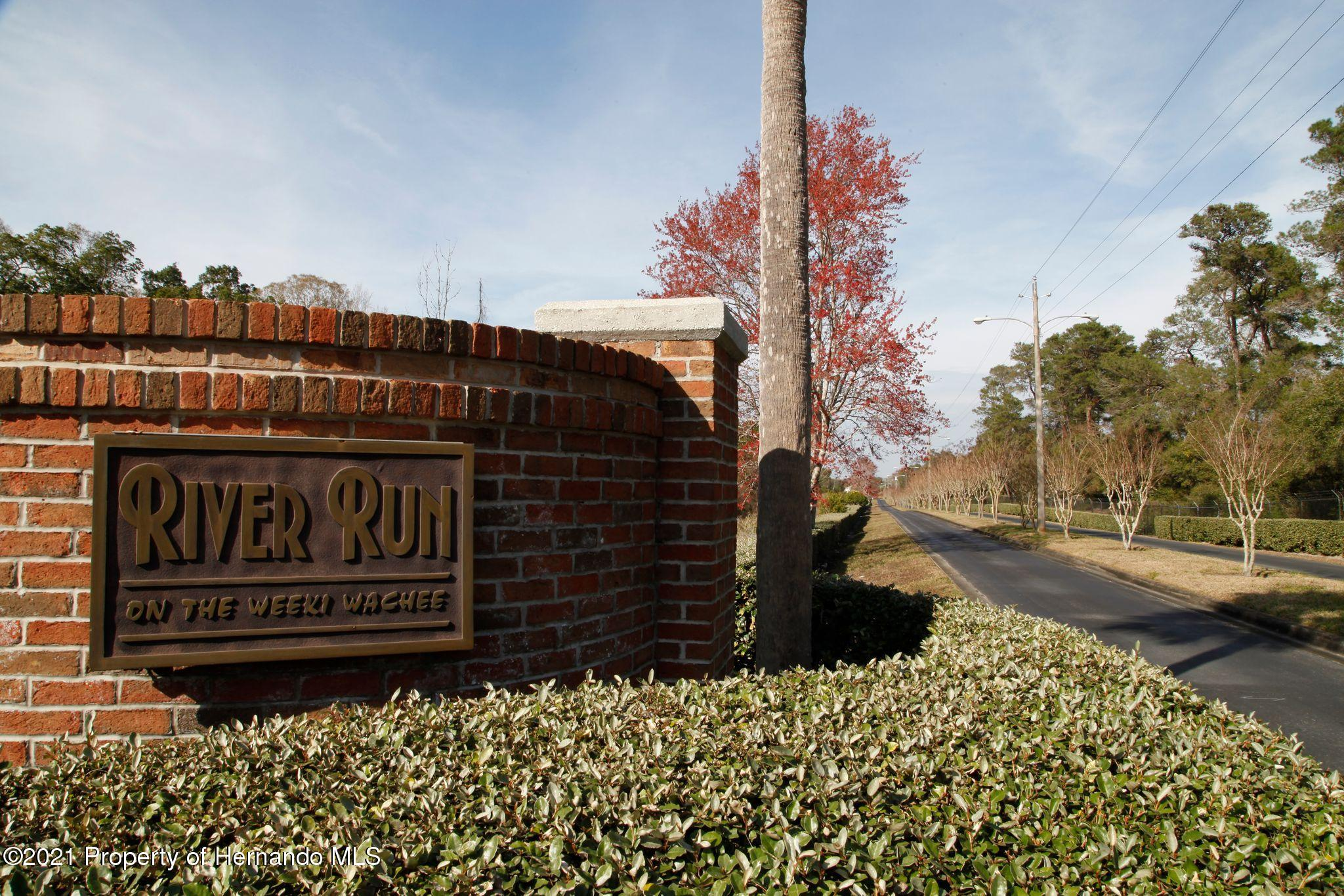 Details for 6673 River Run Boulevard, Weeki Wachee, FL 34607