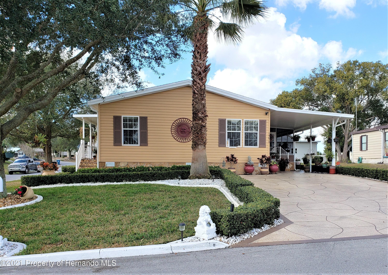 Details for 14672 Rialto Avenue, Brooksville, FL 34613