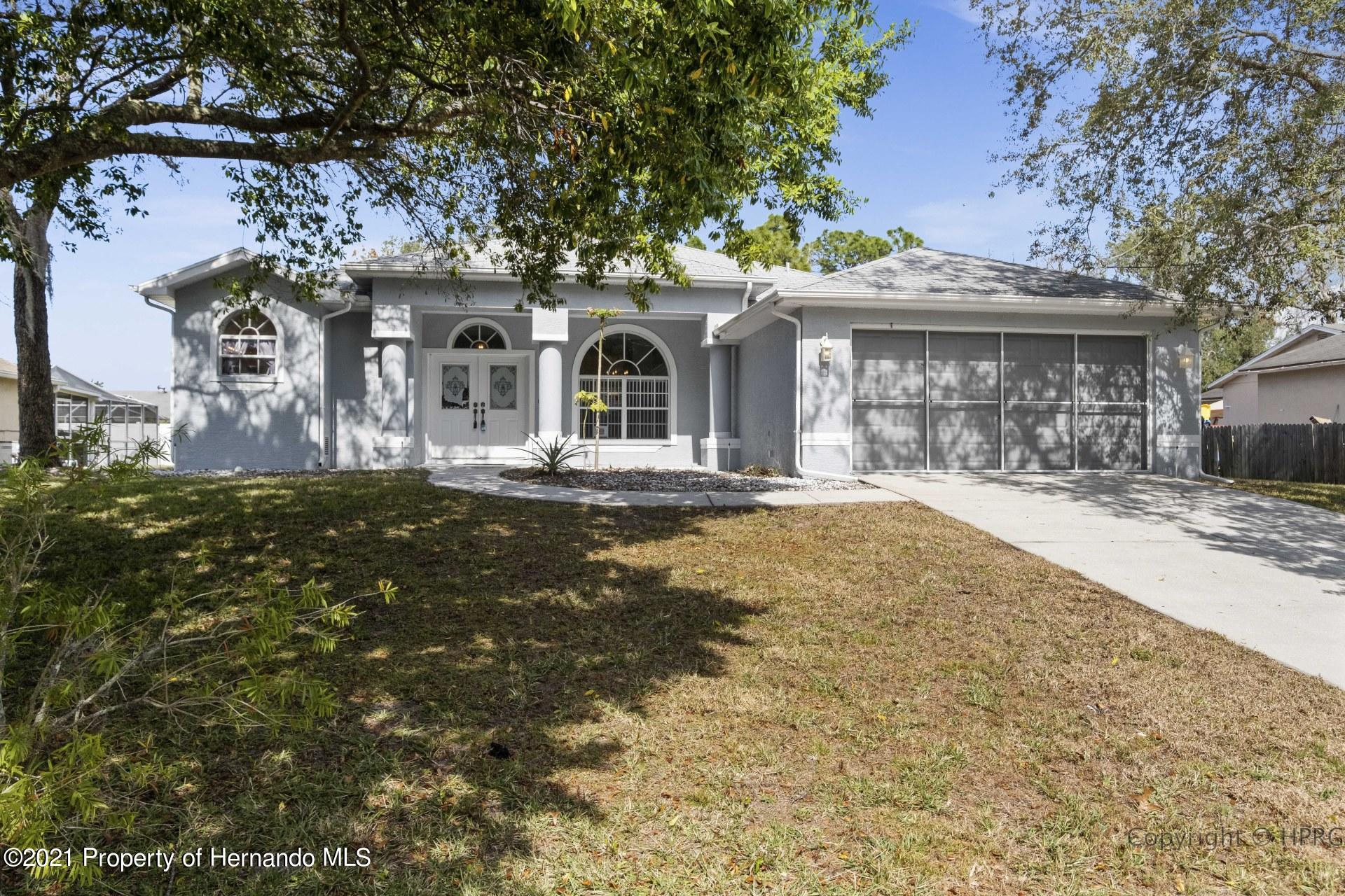 Listing photo id 1 for 8337 Belmont Road
