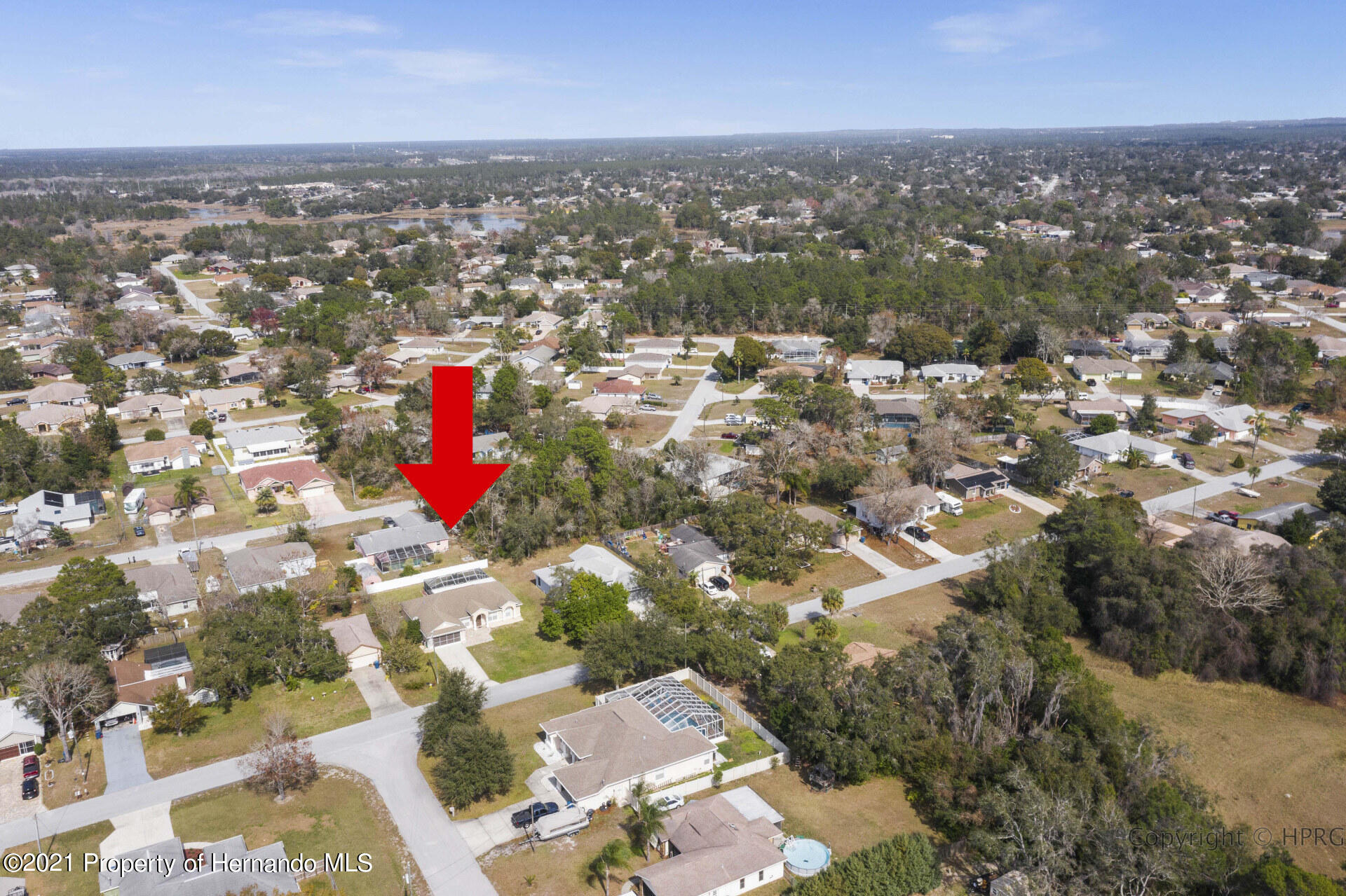 Listing photo id 2 for 8337 Belmont Road