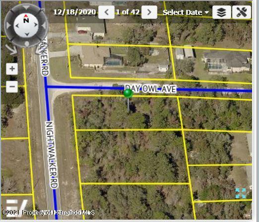 Listing Details for 8078 Nightwalker Road, Brooksville, FL 34614