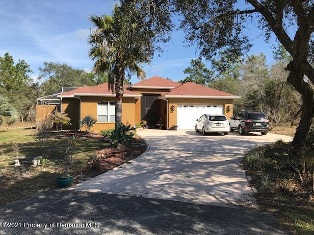 Details for 12020 Robina Road, Weeki Wachee, FL 34614