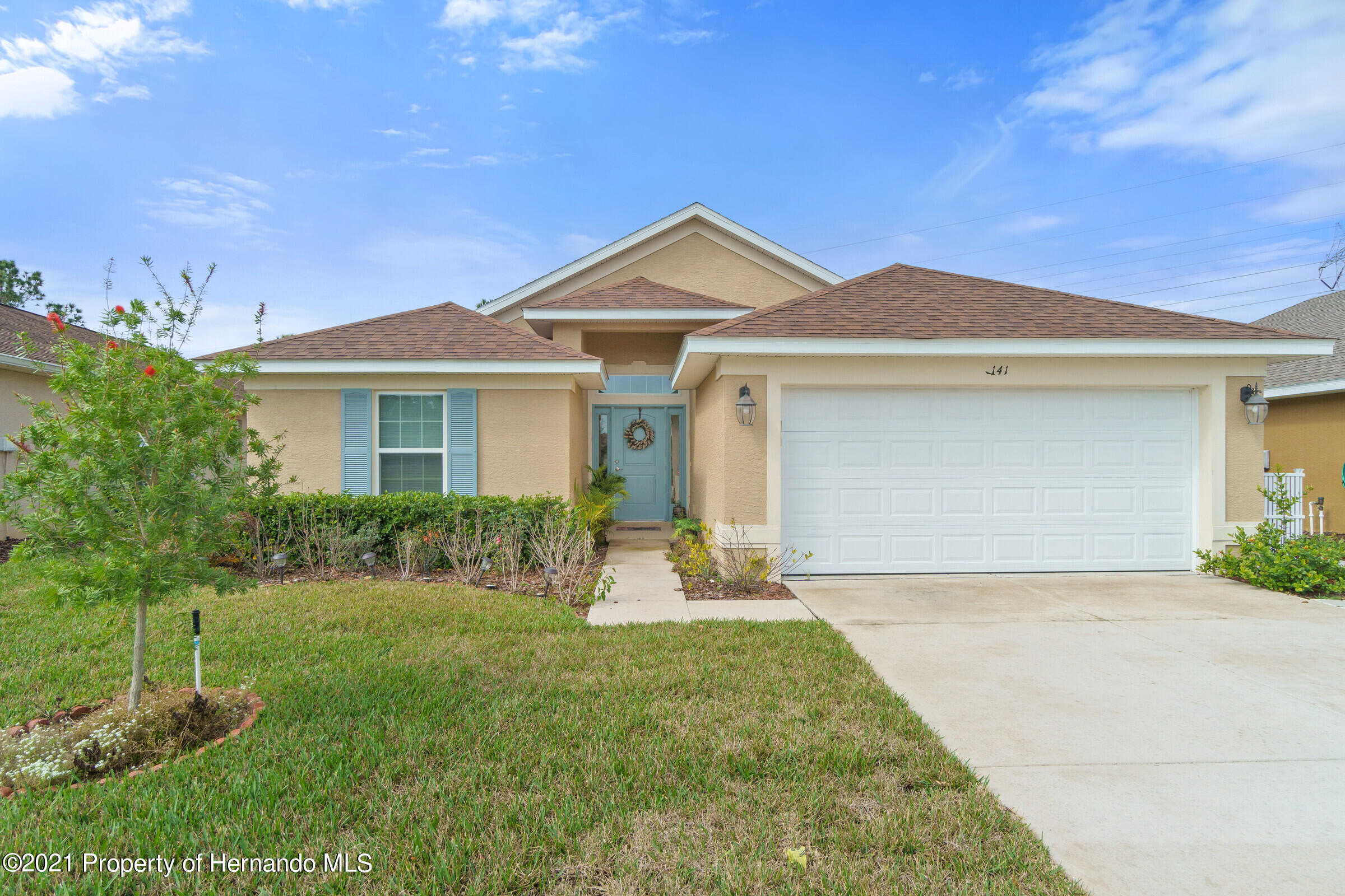 Details for 1141 Mystic Court, Spring Hill, FL 34609